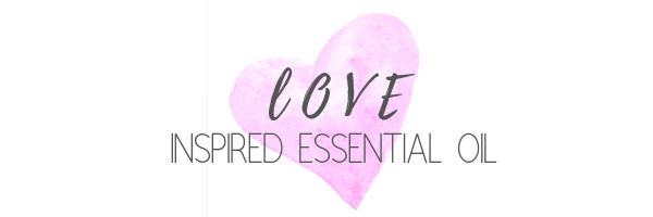 Top Essentail Oils for L O V E